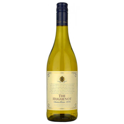 The Huguenot Chenin Blanc
