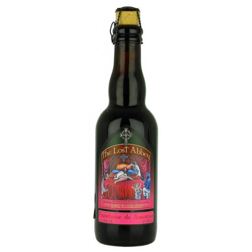The Lost Abbey Framboise de Amorosa