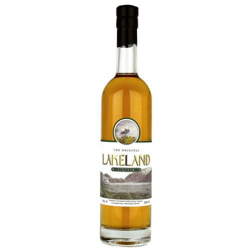 The Original Lakeland Liqueur