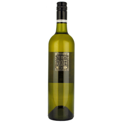 Berton Vineyards The White Viognier