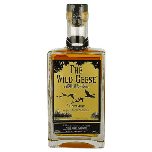 Wild Geese 4th Centennial Ltd Edition