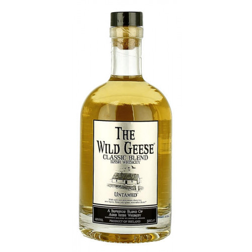 Wild Geese Classic Blend