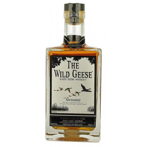 Wild Geese Rare Irish Whiskey