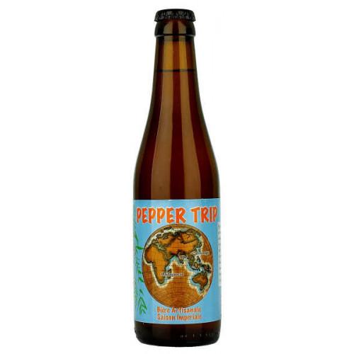 Thiriez Pepper Trip (B/B Date End 06/19)