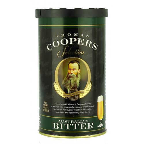 Thomas Coopers Australian Bitter Home Brew Kit