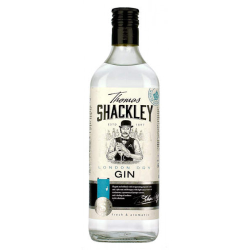 Thomas Shackley London Dry Gin
