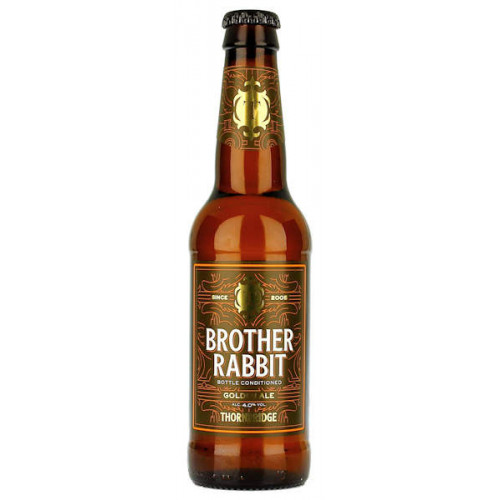 Thornbridge Brother Rabbit 330ml