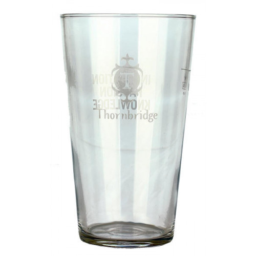 Thornbridge Glass (Pint)