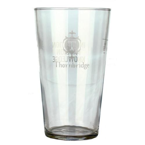 Thornbridge Glass (Pint)