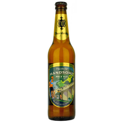 Thornbridge Handsome Pale Ale 330ml