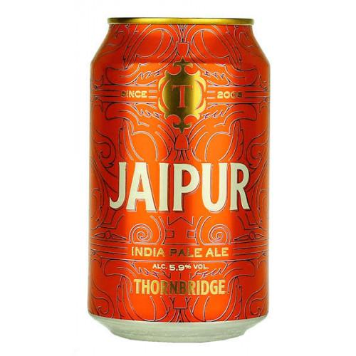 Thornbridge Jaipur IPA 330ml Can