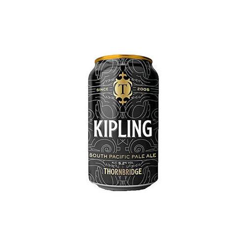 Thornbridge Kipling 330ml Can