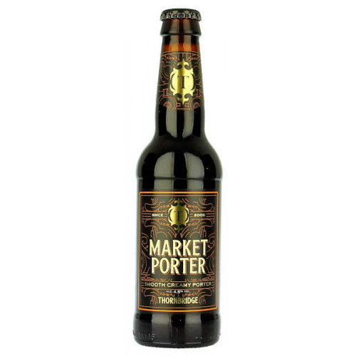 Thornbridge Market Porter 330ml