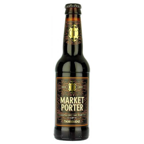 Thornbridge Market Porter 330ml