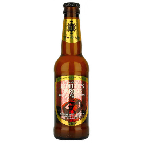 Thornbridge Raindrops on Roses 330ml