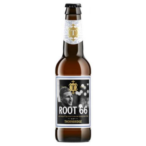 Thornbridge Root 66 330ml