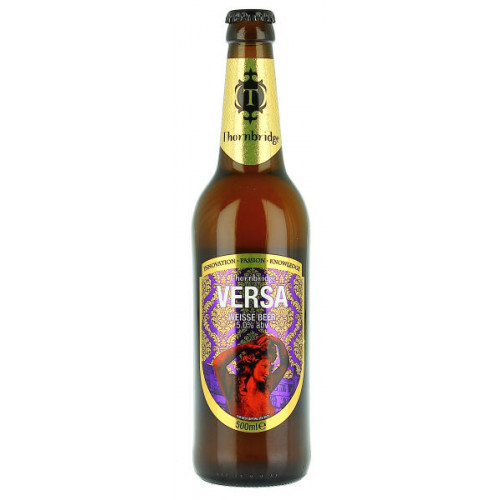 Thornbridge Versa 330ml