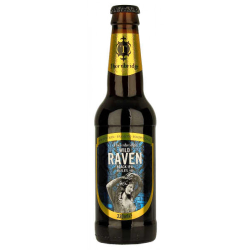 Thornbridge Wild Raven 330ml