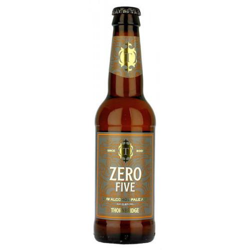 Thornbridge Zero Five 330ml