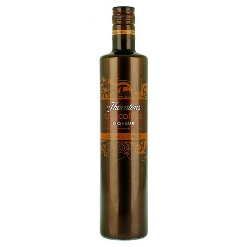Thorntons Chocolate Liqueur