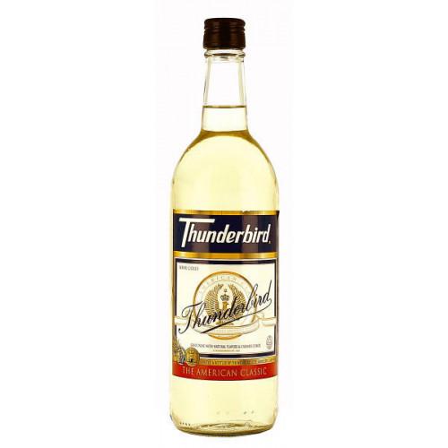 Thunderbird Blue