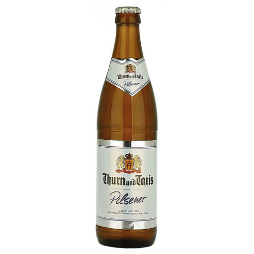 Thurn and Taxis Pils