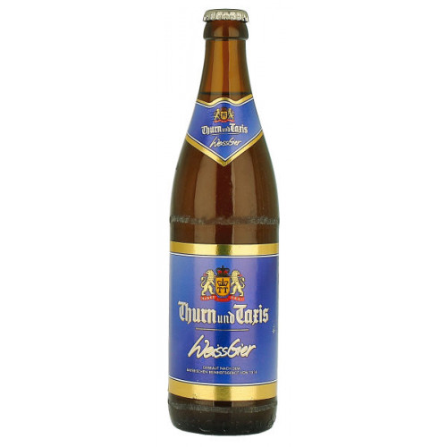 Thurn and Taxis Weissbier