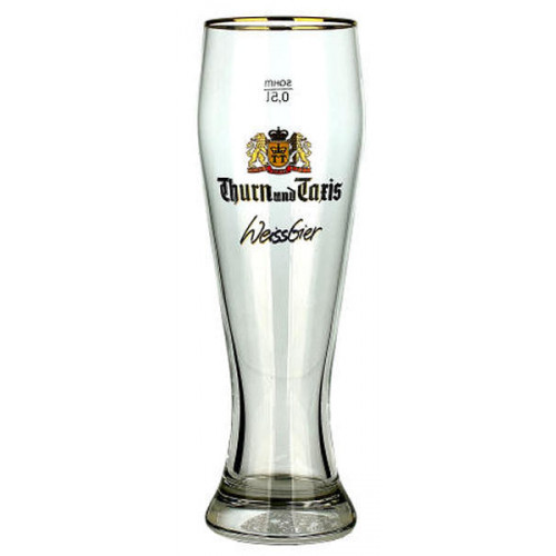 Thurn and Taxis Weizen Glass 0.5L