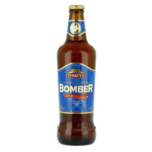 Thwaites Lancaster Bomber