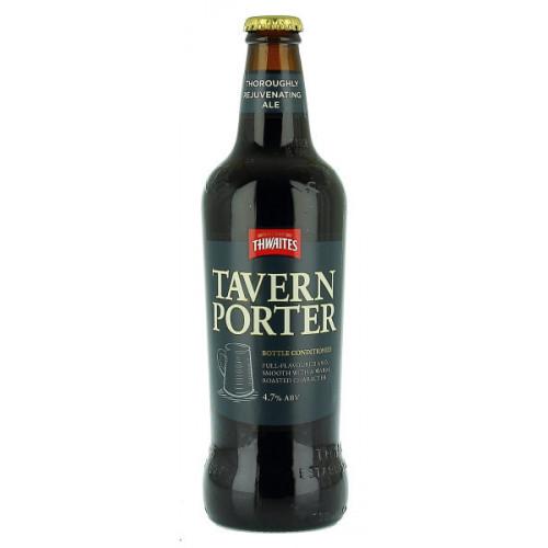 Thwaites Tavern Porter