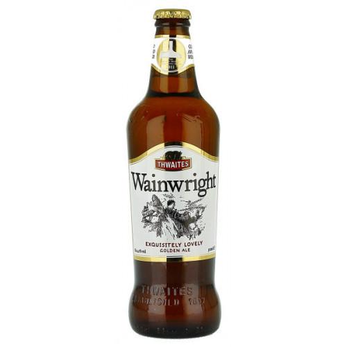 Thwaites Wainwright