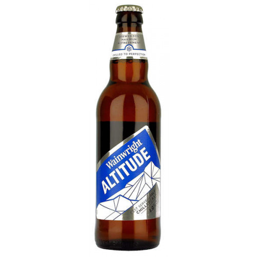 Wainwright Altitude