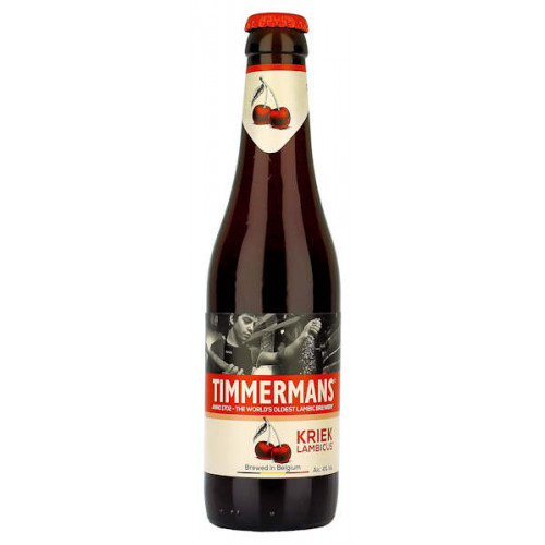 Timmermans Kriek 330ml