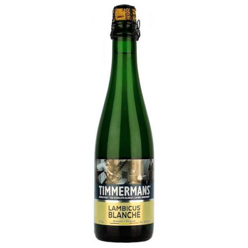 Timmermans Lambiscus Blanche 375ml