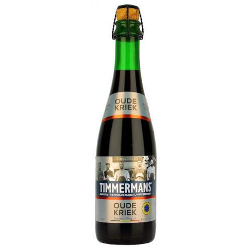 Timmermans Oude Kriek 375ml