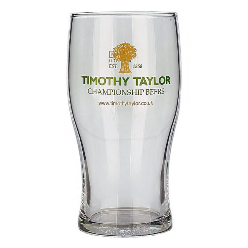 Timothy Taylors Glass (Pint)