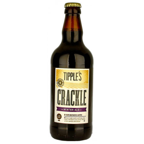 Tipples Crackle