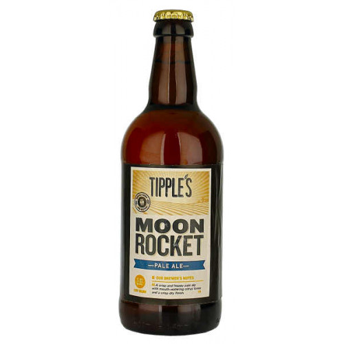 Tipples Moonrocket