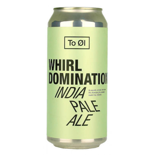 To Ol Whirl Domination Can