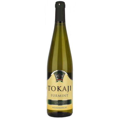 Tokaji Furmint Dry White Wine