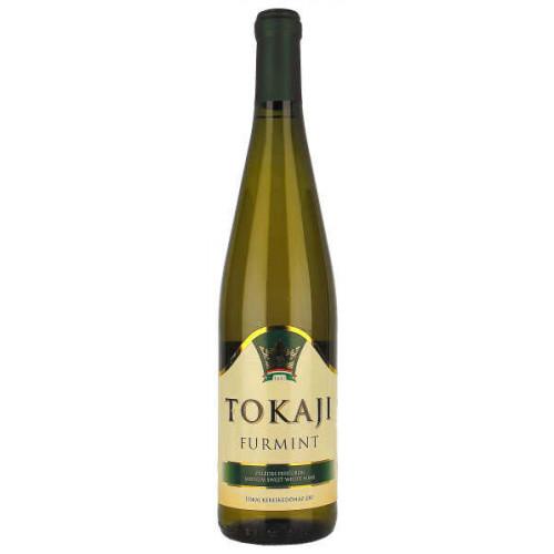 Tokaji Furmint Medium Sweet White Wine