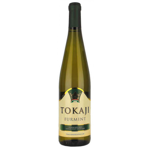 Tokaji Furmint Medium Sweet White Wine