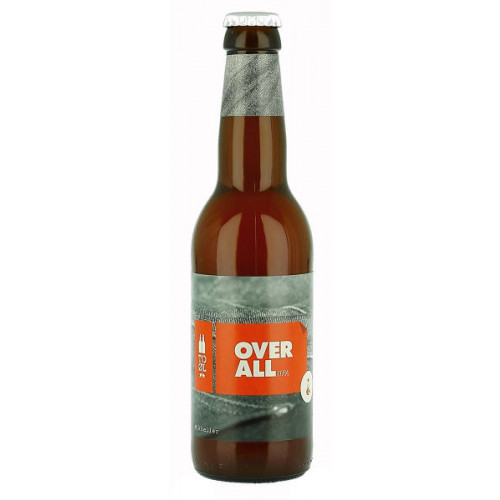 To Øl/Mikkeller Over All Imperial IPA