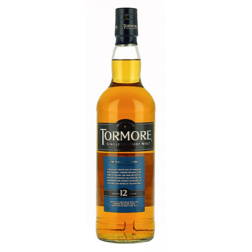 Tormore Single Speyside Malt