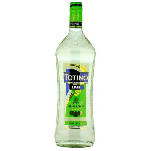 Totino Lime