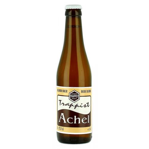 Trappist Achel Blonde