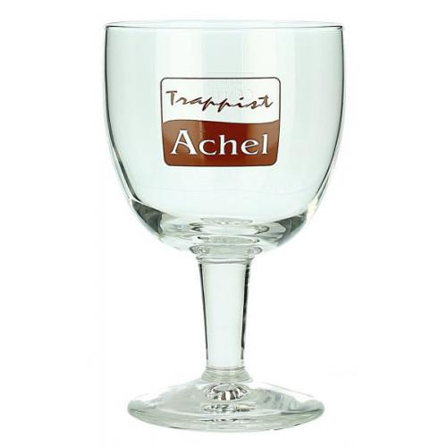 Trappist Achel Chalice Glass