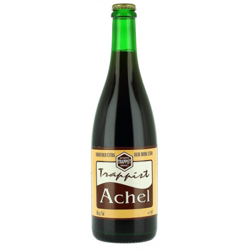 Trappist Achel Extra Dark