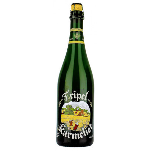 Triple Karmeliet 750ml