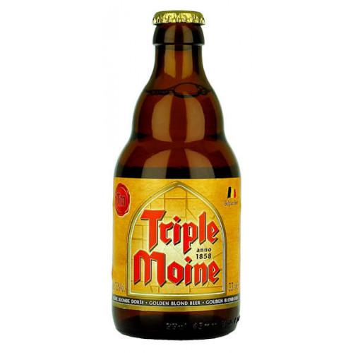 Triple Moine